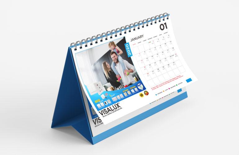 Jenis-jenis kalender