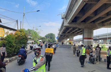 PSBB diperpanjang kembali di Jakarta?, pemeriksaan PSBB