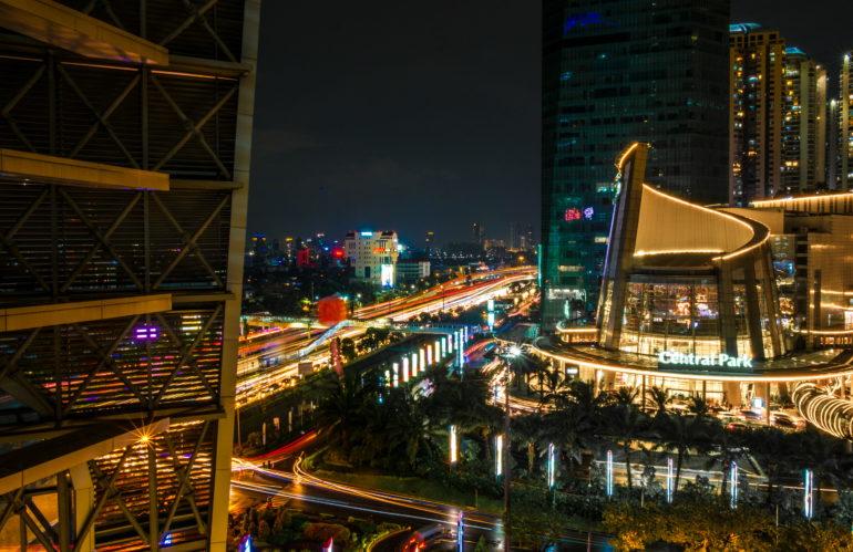 80 Mal di Jakarta dibuka kembali