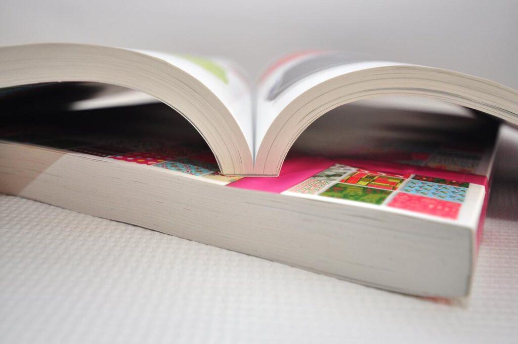 perfect binding, jilid lem panas, percetakan tangerang, percetakan anugrah abadi jaya wisesa
